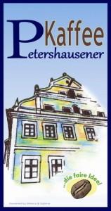 Logo des Petershausener Kaffee
