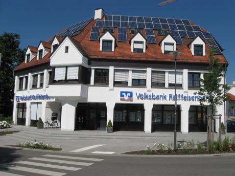 Petershausener Raiffeisenbank beschenkt ihre Kunden schon seit Jahren mit fairen Produkten