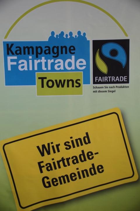 Geschafft:  Petershausen wird Fairtrade – Gemeinde !