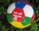Fair play – auch schon vor dem Anpfiff