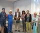 Fairkaufladen bei den bayerischen Eine Welt Tagen in Augsburg