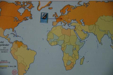 Fairtrade Gemeinde Petershausen oder die besondere Verantwortung von Kommunen für die Eine Welt