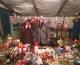 Fairkaufladen beim Christkindlmarkt der Katholischen Pfarrgemeinde St. Laurentius