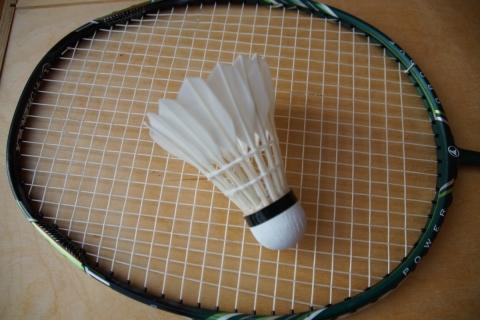 Badmintonabteilung schenkt bei Turnier fair gehandelten Kaffee aus