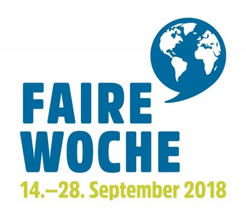Gemeinsam für ein gutes Klima – Faire Woche 2018