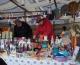 Fairkaufladen beim Christkindlmarkt der Pfarrei St. Laurentius