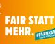 Fair statt mehr – Fairkaufladen beteiligt sich an der Fairen Woche
